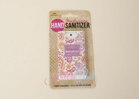 Hand Sanitizer ~ many designs